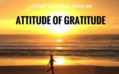 About Gratitude – how being thankful can attract abundance and joy