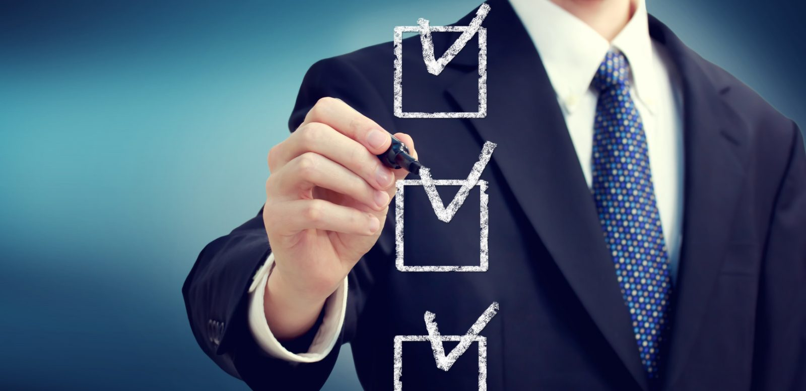 7 steps for getting it done checklist