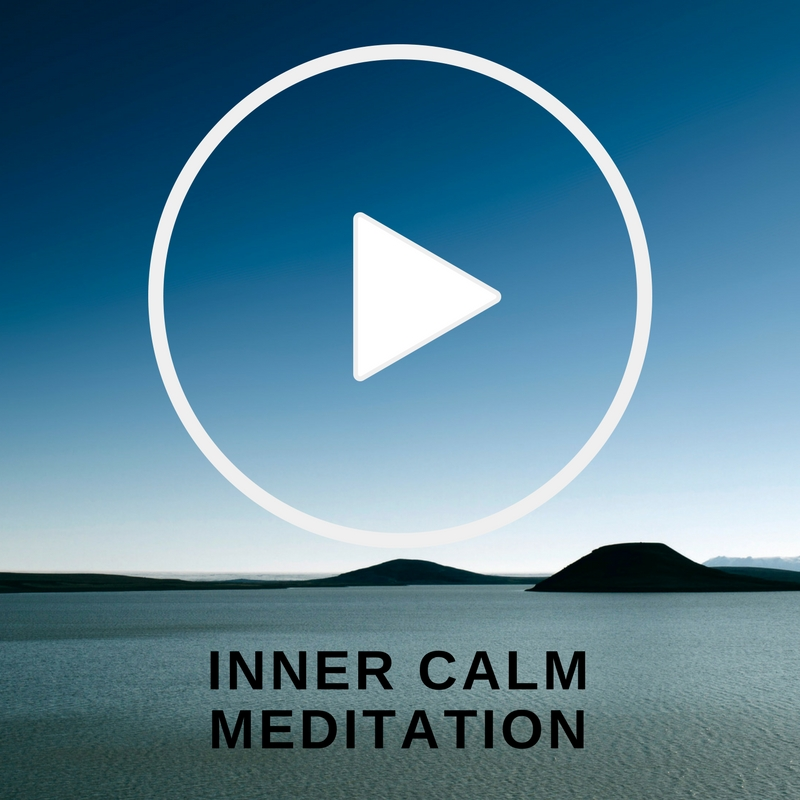 Free Meditation Inner Calm